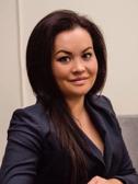 Мария Батталова, заместитель управляющего филиалом Абсолют Банка в Санкт-Петербурге
