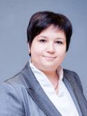 Наталья Мешечкина, директор управления продаж продуктов благосостояния Северо-Западного банка ПАО Сбербанк