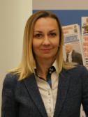 Михайловская Ольга, коммерческий директор региона «Санкт-Петербург Юг» ЮниКредит Банка