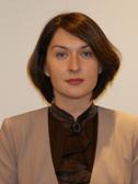 Никулина Светлана, Директор Департамента стратегического развития и маркетинга Банка SIAB