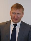 Соловьев Алексей, директор макрорегиона «Северо-Запад» ПАО «Почта Банк»